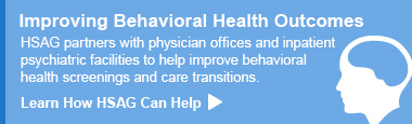 Improving Behavioral Health Outcomes