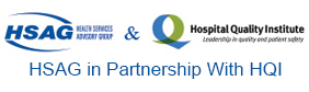 HSAG in Partnership With HQI