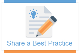 Share a Best Practice
