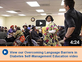 Overcoming Language Barriers video on YouTube