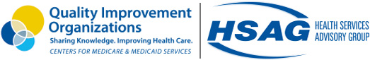 Quality Improvement Organizations - Health Services Advisory Group